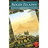 Threshold - Volume 1: The Collected Stories of Roger Zelazny