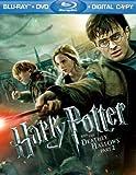 ハリー・ポッターと死の秘宝 PART 2 ブルーレイ&DVDセット スペシャル・エディション