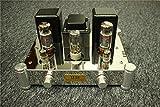 J-bestshop A-1 真空管式ステレオ・プリメインアンプ 5Z4Px1、6N2Jx2、EL34-Bx2