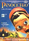 The Adventures of Pinocchio [DVD] [Import]