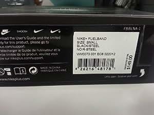 nike+fuelband ナイキフューエルバンド (S)【並行輸入品】
