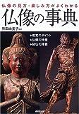 仏像の事典 画像