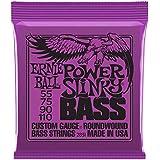 【国内正規輸入品】ERNIE BALL エレキベース弦 2831 Power Slinky Bass パワースリンキー