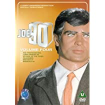 Joe 90 [DVD] [Import]