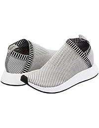 [アディダス] adidas NMD_CS2 PK GREY/WHITE/PURPLE 【adidas Originals】