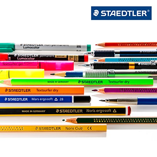 『ステッドラー シャーペン 製図用 0.5mm シルバー 925 25-05』の8枚目の画像