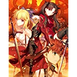 Fate stay night [Unlimited Blade Works] Blu-ray Disc Box Standard Edition(通常版)