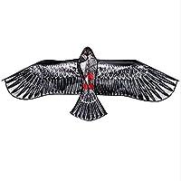 Ahcco®凧キット 凧 イーグルカイト 超大型150cm鳥凧 凧揚げ カイト 子供 おもちゃ