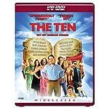 The Ten [HD DVD] by Paul Rudd