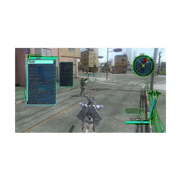 Earth Defense Force 202...の紹介画像8
