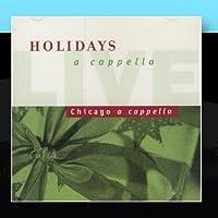 Holidays a Cappella Live