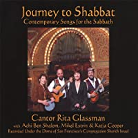 Journey to Shabbat