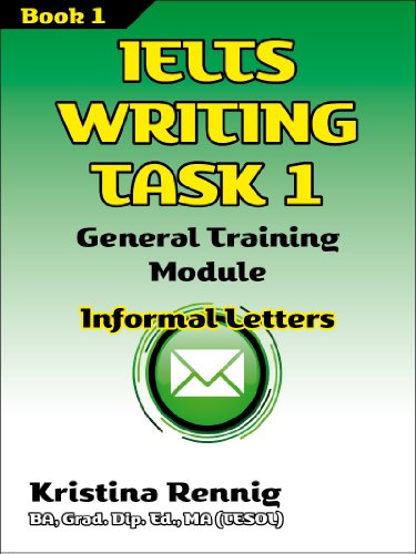 ielts writing for general training Read detailed descriptions for the ielts test format showing detailed information on each paper  test format – general training writing 60 minutes.