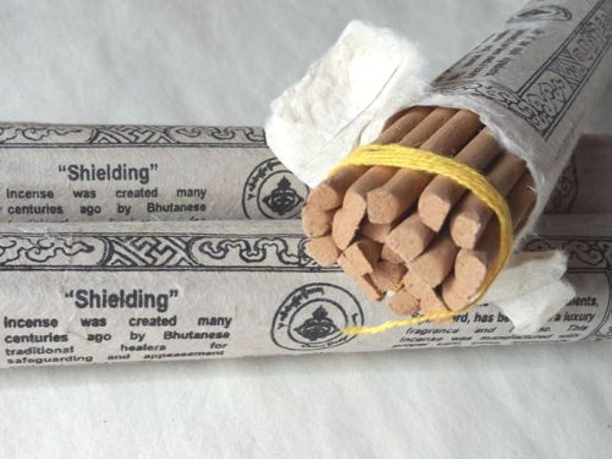 """商人永久製造チミ香/シェルディング """"ツルシ ペ""""  Shielding """"Tshul-Zhi-Poe"""" 25本入り"""