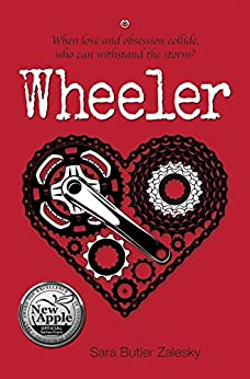 Wheeler: Book 1 of the Wheeler Series by [Zalesky, Sara Butler]