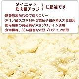 大豆プロテイン 1kg チョコレート 飲みやすい大豆プロテイン