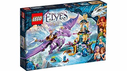レゴ (LEGO) エルフ ドラゴンサンクチュアリ 41178 -