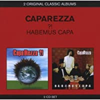 ?!/Habemus Capa