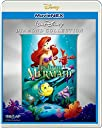 リトル マーメイド ダイヤモンド コレクション MovieNEX ブルーレイ DVD デジタルコピー(クラウド対応) MovieNEXワールド Blu-ray