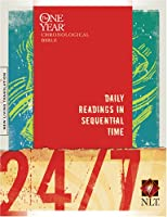 24/7: A One Year Chronological Bible, New Living Translation
