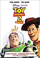 Toy Story 2 [DVD] [Import]