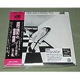 時間と言葉(紙ジャケ SHM-CD)