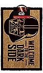 IMPACT Star Wars - Dark Side Outdoor Doormat