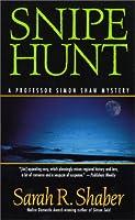 Snipe Hunt (Professor Simon Shaw Mysteries)