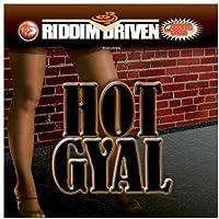 Hot Gyal [12 inch Analog]
