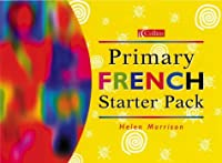 Collins Primary French: Starter Pack