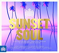 Ministry of Sound: Sunset Soul by VARIOUS ARTISTS (2015-01-01)
