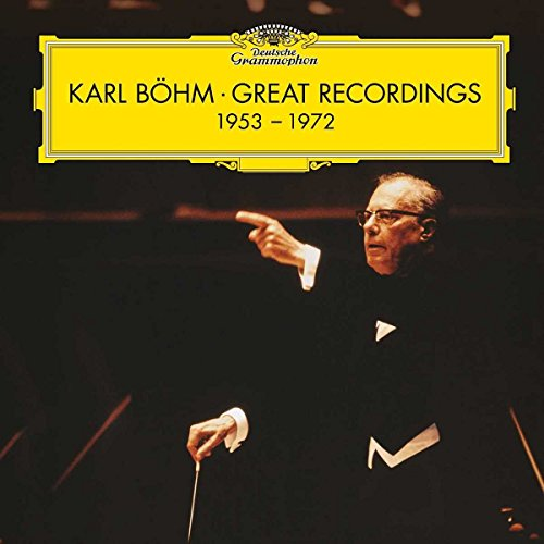 Karl Bohm Great Recordings 1953-1972