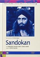 Sandokan (3 Dvd) [Italian Edition]