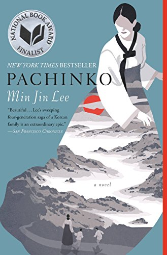 Pachinko (National Book Award Finalist) (English Edition)