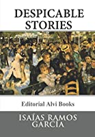 Despicable Stories: Editorial Alvi Books
