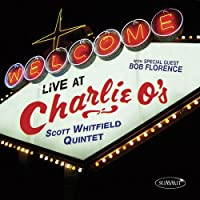 Live at Charlie O's