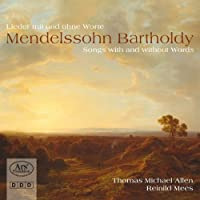 Mendelssohn: Songs With and Wi