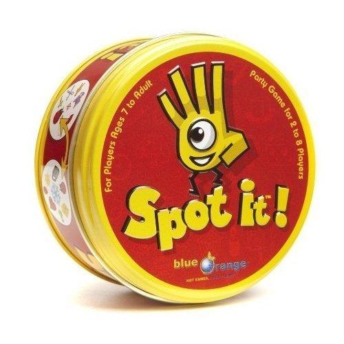 Spot It! [並行輸入品]