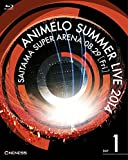 Animelo Summer Live 2014 -ONENESS- 8.29 [Blu-ray]/