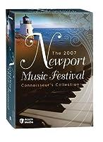 2007 Newport Music Festival: Connoisseur's Coll [DVD] [Import]