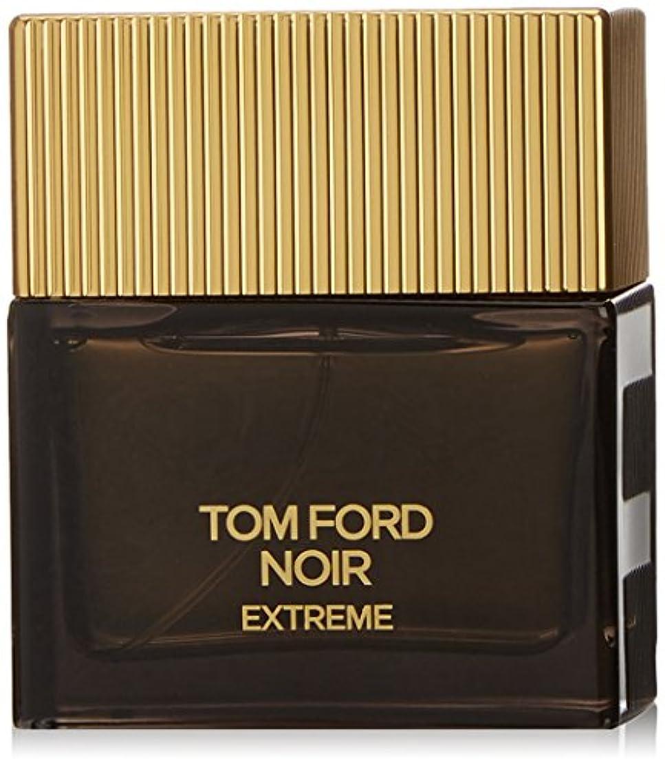 ベーシック偉業物思いにふけるトムフォード ノワール エクストリーム EDP スプレー 50ml トムフォード TOM FORD