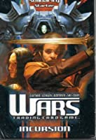 WARS Trading Card Game Incursion Starter Deck Solidarity