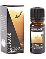 Mystic Moments | Courage Essential Oil Blend - 10ml - 100% Pure