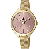 Radiant Celebrity XS ra412203 Golden Woman Watch