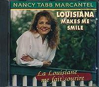 Louisiana Makes Me Smile