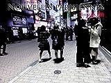 NOUVELLES PARISIENNES: Shibuya XVI