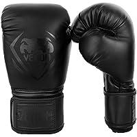 【VENUM】 ボクシンググローブ Contender (コンテンダー)(黒/黒)