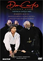 Don Carlos/ [DVD] [Import]