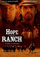 Hope Ranch [DVD] [Import]