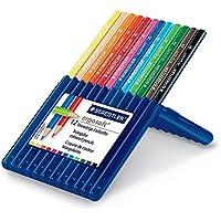 ステッドラー エルゴソフト色鉛筆 157 SB12 1セット ×2セット